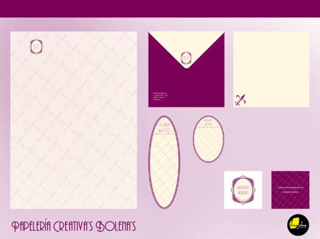 31 creativas bolenas papeleria
