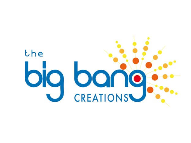 35 logo big bang
