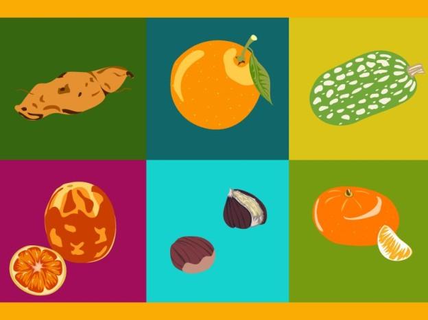 37 fruites tardor II