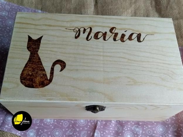 63 caixeta gravada maria i gat