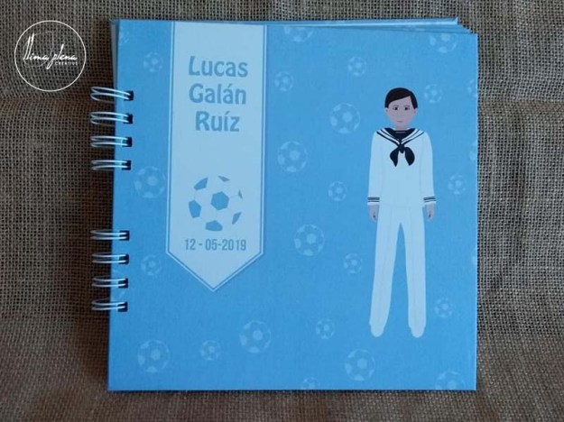 91 llibre firmes lucas futbol