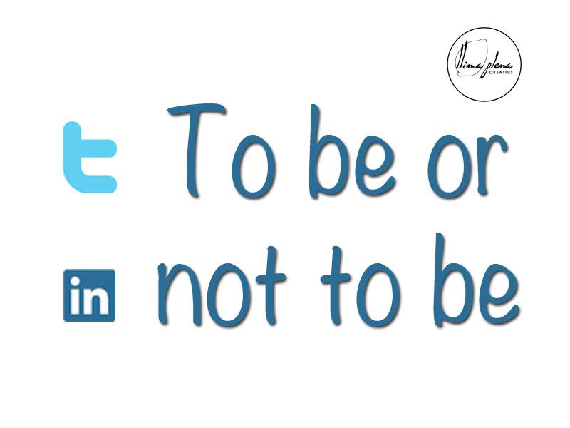93 xarxes socials twiter i linkedin